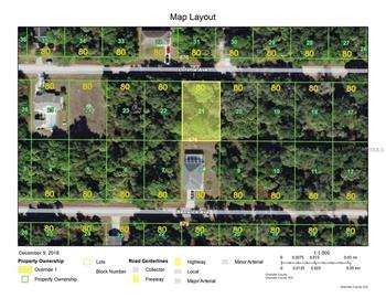 20225 Lorette Ave, Port Charlotte, FL