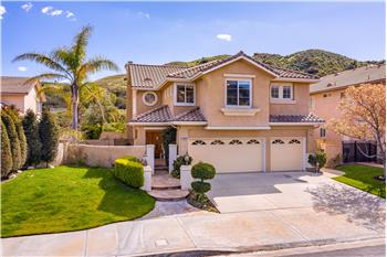 20250 Wynfreed Lane, Porter Ranch, CA