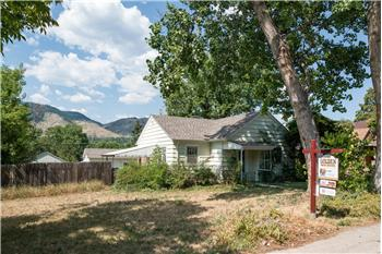 2038 East St., Golden, CO