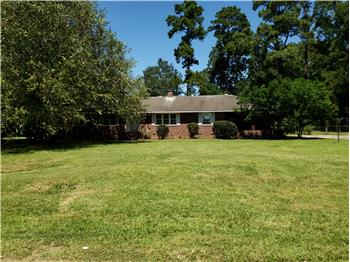 204 W Murray Avenue,, Saint George, SC