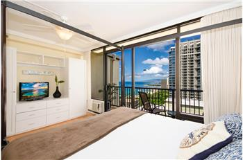 205 Lewers St PH2, Honolulu, HI