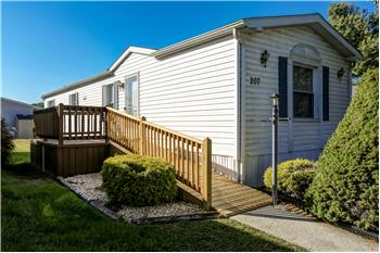 207 Silver Wind Ct. N., Lancaster, PA
