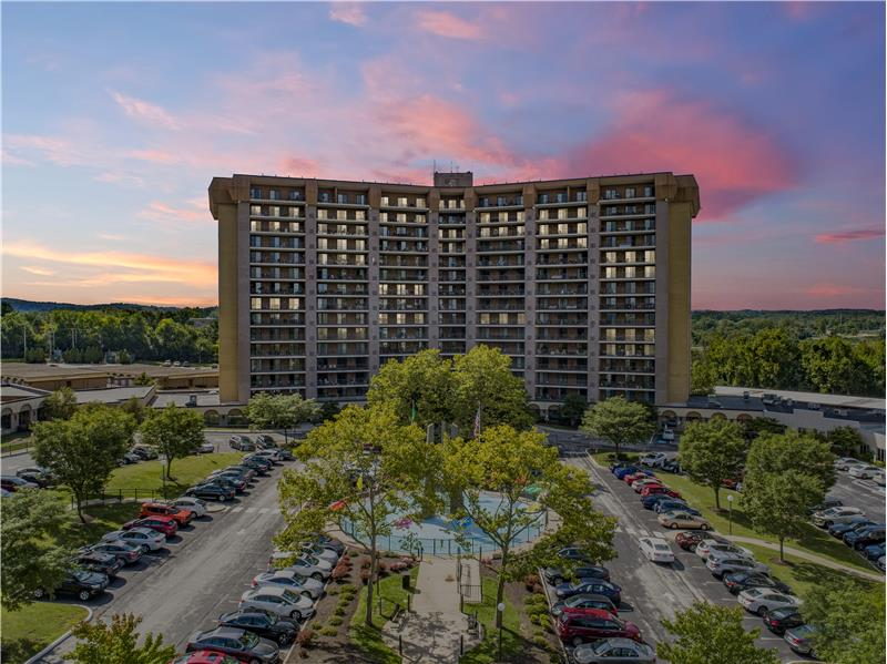 20737 Valley Forge Circle Exterior 2000 Building