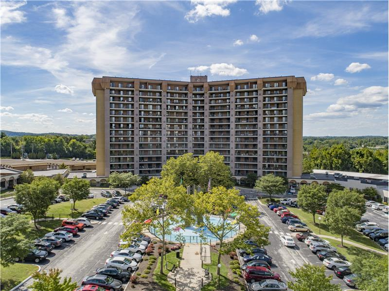 20737 Valley Forge Circle Exterior 200 Building