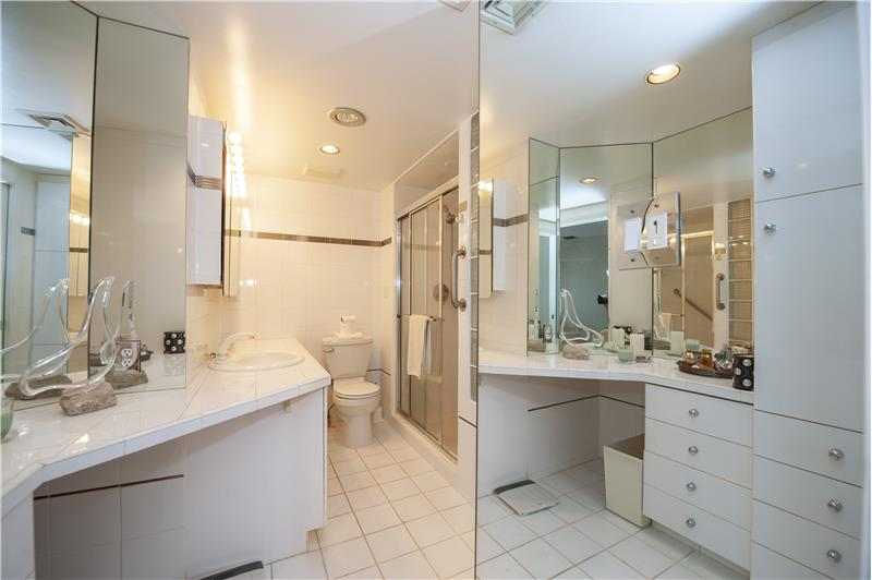 20737 Valley Forge Circle Master Bathroom