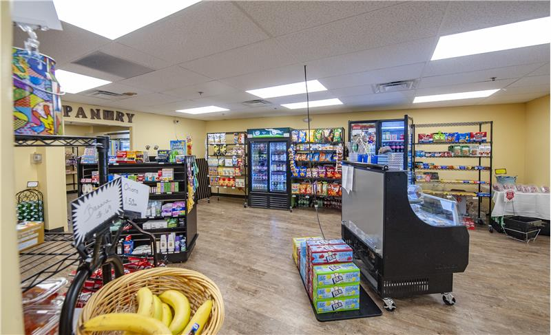 20737 Valley Forge Circle Community Store