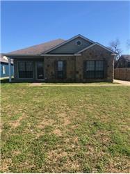 208 Garden Dr., Waco, TX
