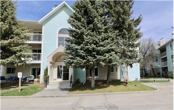 2101 497 Thompson Drive, Winnipeg, MB