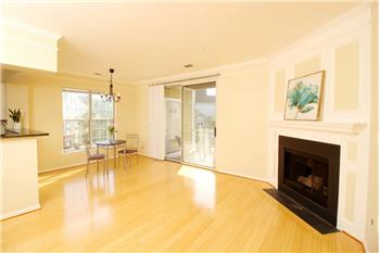 Beautiful Open Space Floor Plan!