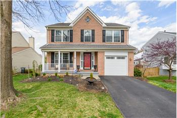 212 Grafton Way NE, Leesburg, VA