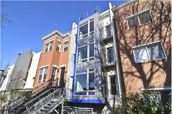 2121 11th St NW, Unit 3, Washington, DC
