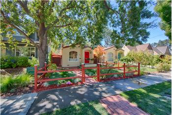 2136 Bowdoin St, Palo Alto, CA
