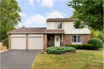 2154 Ladue Drive, Powell, OH