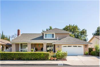 2162 Larch Street, Simi Valley, CA