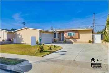 2169 W Victoria Ave, Anaheim, CA