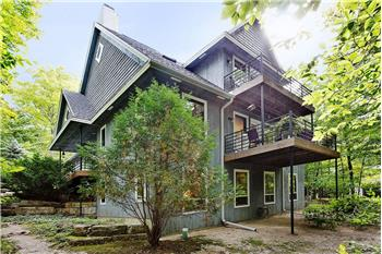 2203 Hill Road, Sister Bay, WI