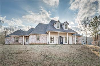 222 Hidden Oaks Lane, Monroe, LA