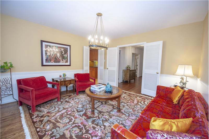 2232 N Stone Ridge Lane Living Room