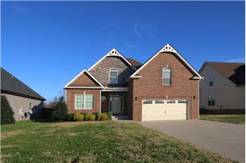 2233 Ellington Gait Dr ( Lot 74), Clarksville, TN