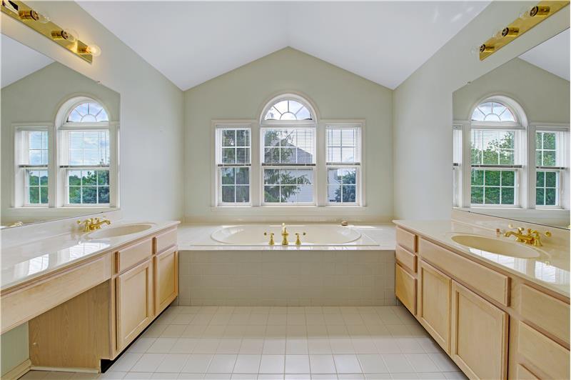 226 Paperbirch Drive, Collegeville, Primary Bathroom