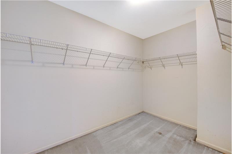 226 Paperbirch Drive, Collegeville, Primary Closet