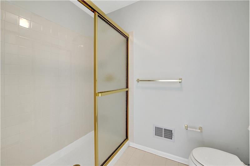 226 Paperbirch Drive, Collegeville, Primary Bathroom Shower