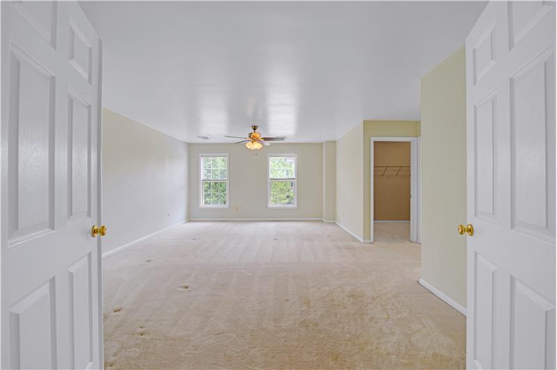 226 Paperbirch Drive, Collegeville, Primary Bedroom