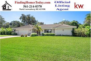 2264 Holly Lane, Palm Beach Gardens, FL