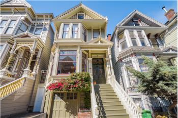 227 Central Ave, San Francisco, CA