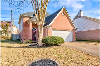 2276 Lake Hill Court, Cordova, TN