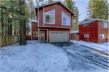 2288 Barton Ave, South Lake Tahoe, CA