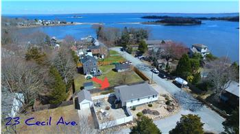 23 Cecil Avenue, North Kingstown, RI