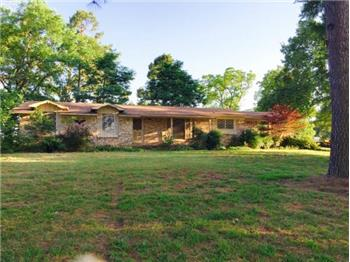 2303 E. Highway 96 FOR RENT, Lavaca, AR