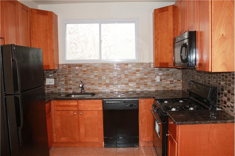 2321-23 Sansom Street #2C Rental Kitchen