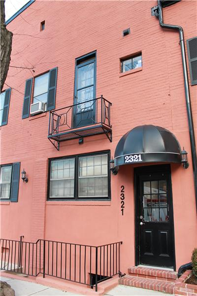 2321-23 Sansom Street #2C Rental Exterior
