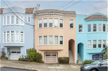 2332 22nd Ave, San Francisco, CA