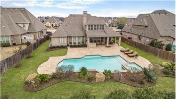 2343 Timberlake Circle, Allen, TX