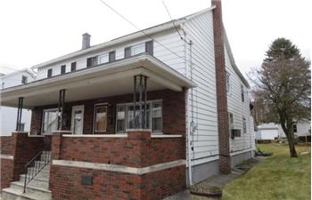 239 E Fell Street, Summit Hill, PA