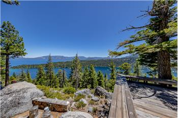 24 Lower Emerald Bay Rd, South Lake Tahoe, CA