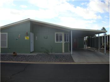 Move In Ready 2BR 2BA in 55+ Rancho Mirage