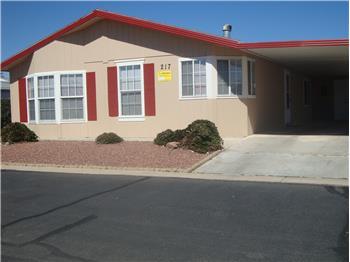 2400 E. Baseline Ave #217, Apache Junction, AZ