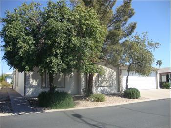 3BR 2BA in 55+ Rancho Mirage
