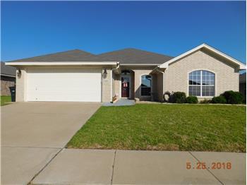 2405 Jasmine Lane, Killeen, TX