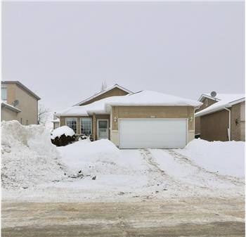 241 Gull Lake Road, Winnipeg, MB