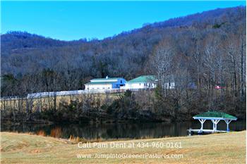 245 Southern Cross Ln, Monroe, VA