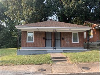 2452/2454 Saratoga, Memphis, TN