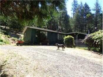 246 David Lane, Seiad Valley, CA