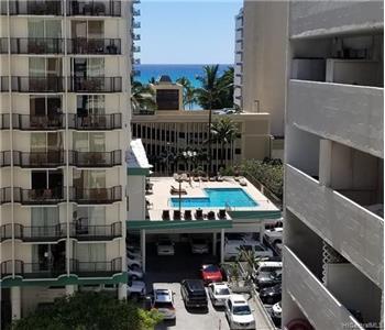 2463 Kuhio Avenue 1006, Honolulu, HI