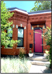 2512 Clarkson Street, Denver, CO