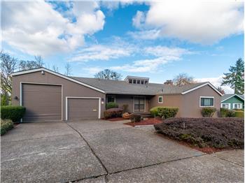 2515 W 21st, Eugene, OR